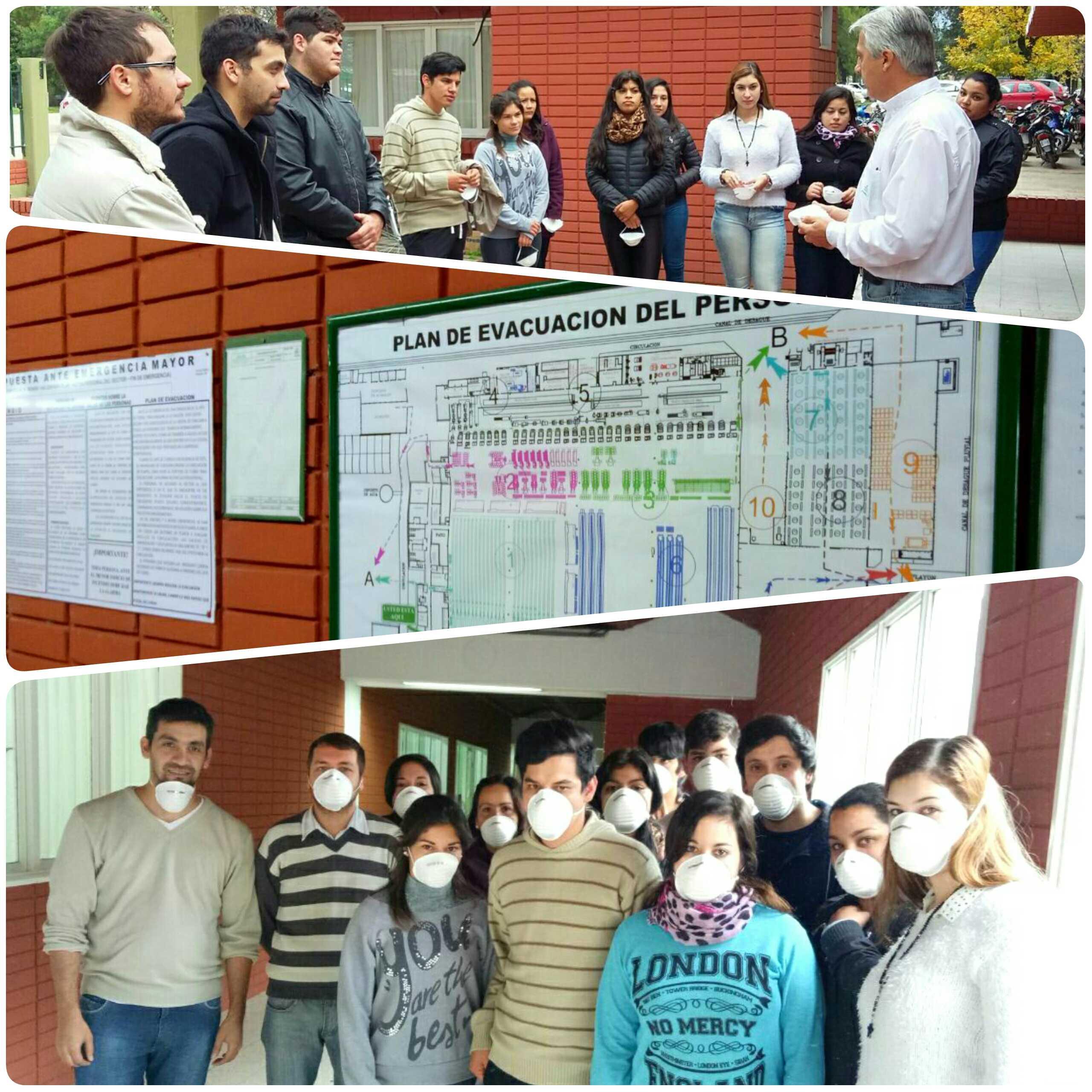 Oficina de empleo visit la empresa algodonera avellaneda for Municipalidad de avellaneda cursos